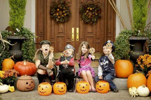 Хэллоуин - истоки и смысл праздника