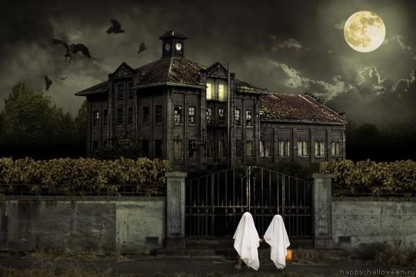 Происхождение Хэллоуина