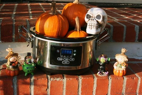 Хэллоуин: тайны самой мистической ночи в году