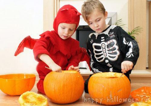 Хэллоуин: 7 фактов о празднике